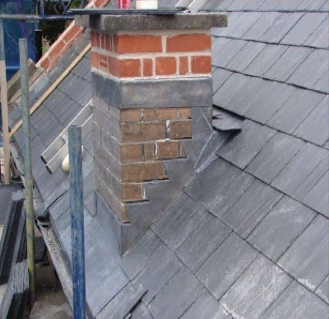 Chimney Repair Limerick