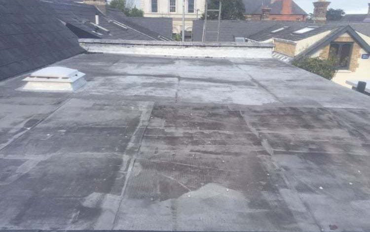 Flat Roofing Limerick