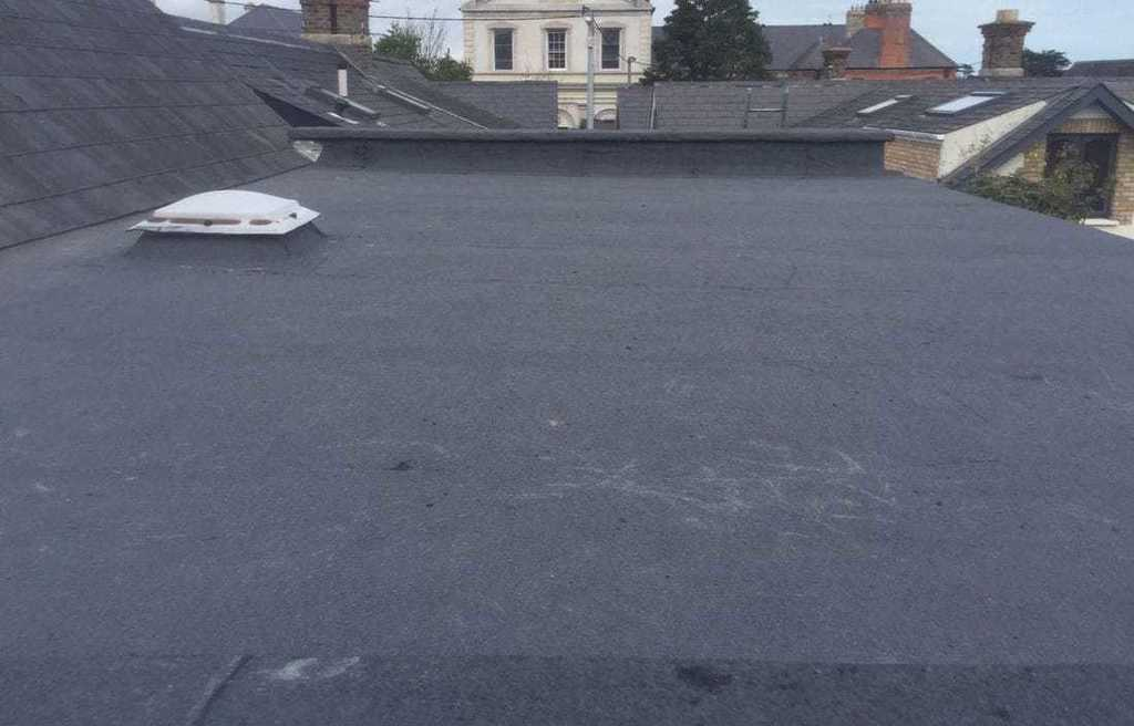 skylight Flat-Roof-Repairs-Dublin