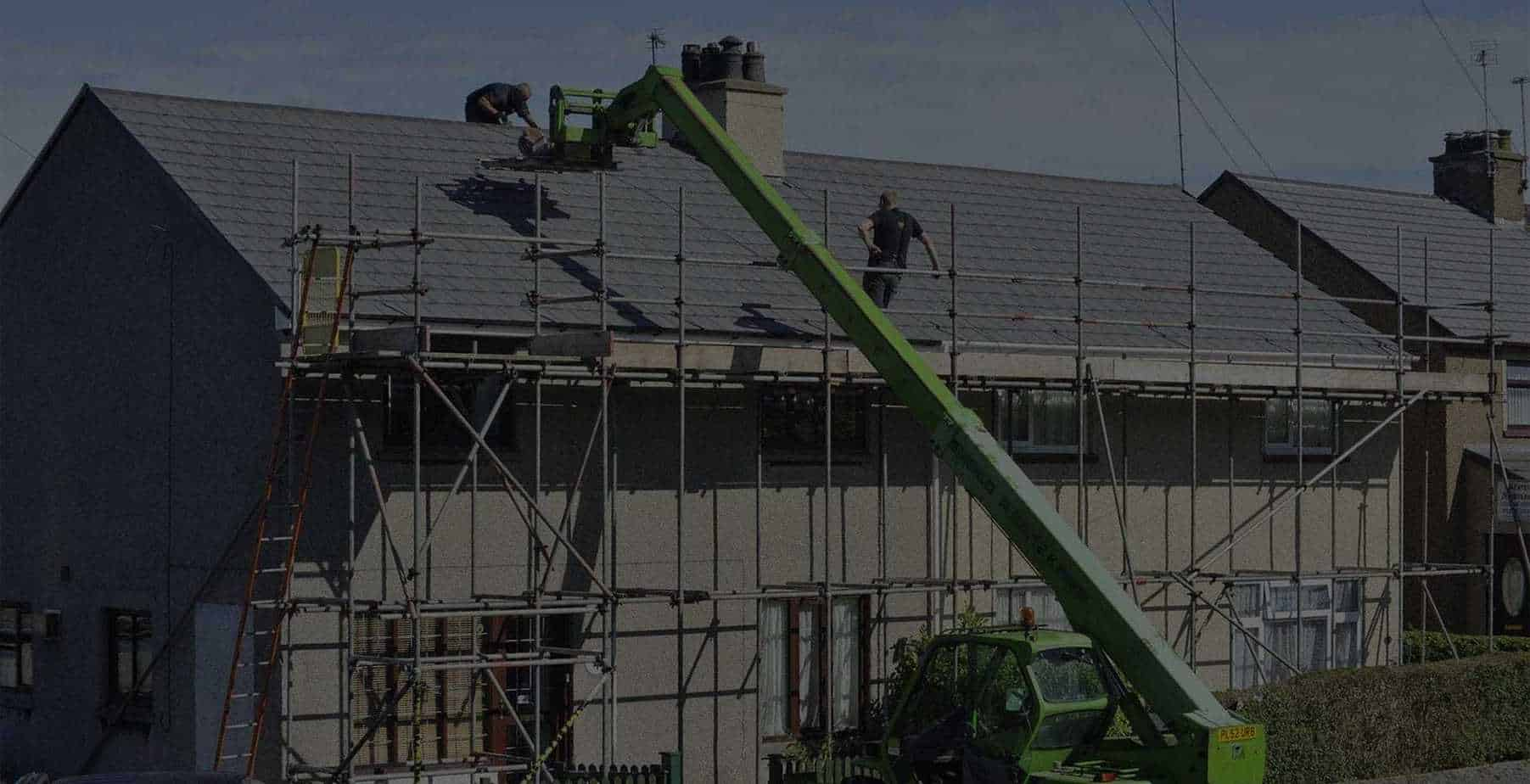 Roof Repair Limerick